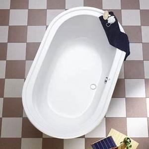Ovale Teppiche Günstig : gut g nstig badewanne und duschwanne online bestellen im reuter shop ~ Markanthonyermac.com Haus und Dekorationen