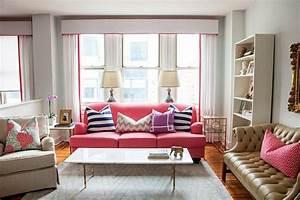 Mein Zimmer Einrichten : kleines wohnzimmer einrichten 20 ideen f r mehr ger umigkeit ~ Markanthonyermac.com Haus und Dekorationen