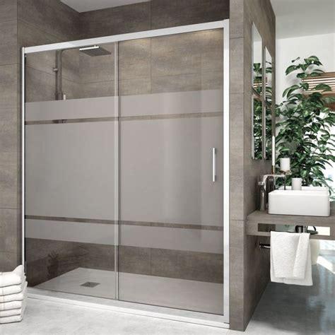 porte coulissante en verre pour salle de bain 9 porte de coulissante 120 cm