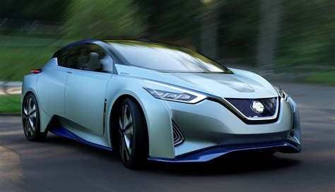 nissan will introduce an ev with range extender engine in 2016 ecomento