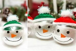 Bastelideen Weihnachten Kinder : weihnachts geschenke bastel weihnachtsgeschenkideen ~ Markanthonyermac.com Haus und Dekorationen