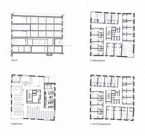 Grundriss Schnitt Ansicht : schnitt architektur 150 abb das pentagramm und der goldene schnitt schnitt wulf architekten ~ Markanthonyermac.com Haus und Dekorationen