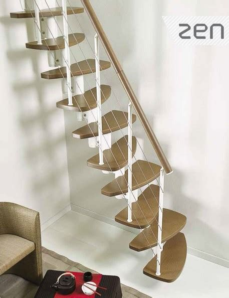 pin escalier gain de place inversio castorama on