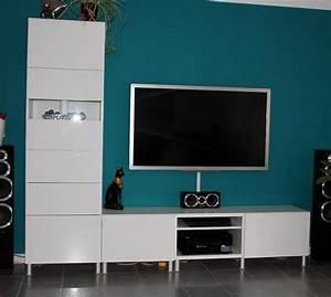 Ikea Möbel Weiß : ikea besta hochschrank sideboard wei hochglanz in dortmund ikea m bel kaufen und ~ Markanthonyermac.com Haus und Dekorationen