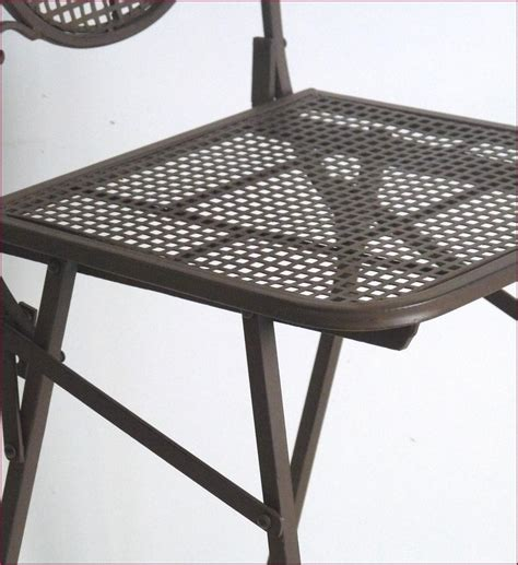 chaise bar de bar de comptoir chaise haute en fer forge ebay