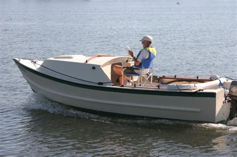 Homemade Cuddy Cabin Boats by Tolman Standard Skiff With Cuddy Cabin Messing About In