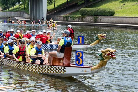 Dragon Boat Festival Kansas City by Annual Kansas City International Dragon Boat Festival