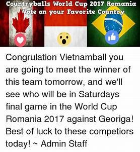 25+ Best Memes About Countryballs | Countryballs Memes