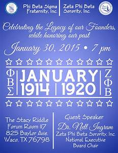 Waco's Blue and White Founders Day Celebration • The ...