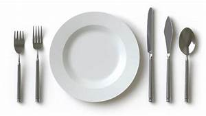 Besteck Richtig In Die Spülmaschine Einräumen : welches besteck f r was worlds of food kochen rezepte k chentipps di t gesunde ern hrung ~ Markanthonyermac.com Haus und Dekorationen
