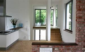 Split Level Haus Grundriss : innerst dtisches einfamilienhaus archi viva architekten ~ Markanthonyermac.com Haus und Dekorationen