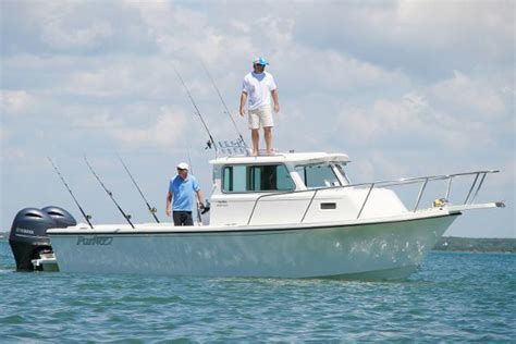 Parker Boats 25 Review by 2017 Parker 2520 Xld Sport Cabin Williamstown New Jersey