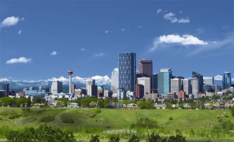 cheap flights to calgary canada from 163 385pp canadian affair