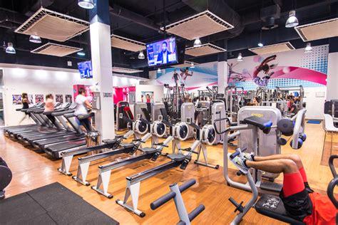 salle de sport fitness club val d europe cap tonic