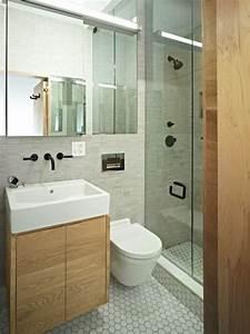 Bad Dusche Ideen : kleines bad einrichten nehmen sie die herausforderung an ~ Markanthonyermac.com Haus und Dekorationen