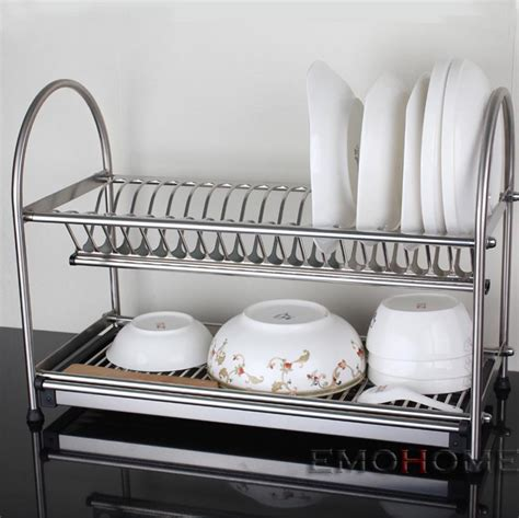 Aliexpresscom  Buy Stainless Steel Dish Drainer, Drying