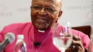 South Africans mark ailing Mandela's 95th birthday - CNN