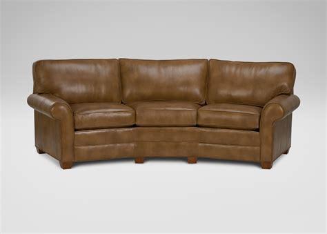 conversation leather sofa sofas loveseats