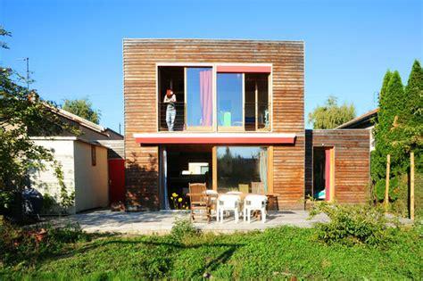 maison contemporaine architecte de maisons