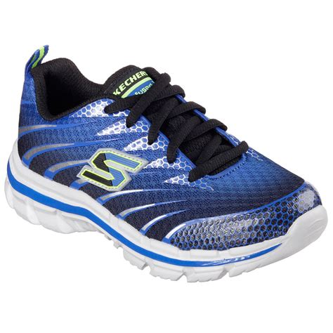 SKECHERS Boys' Nitrate Running Shoes  Bob's Stores