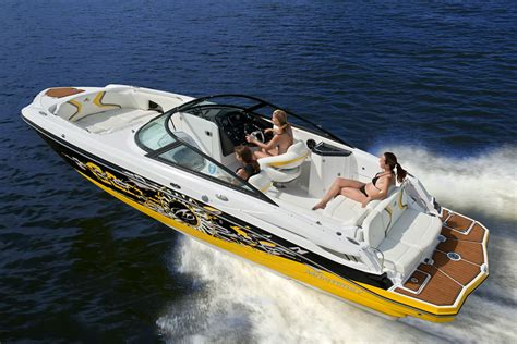 Boats And Watersports by Monterey M4 Watersports Wonder Boats