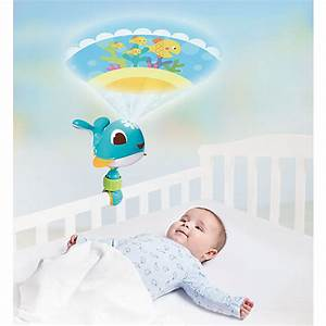Nachtlicht Für Baby : nachtlicht projektor mit musik wal cody tiny love mytoys ~ Markanthonyermac.com Haus und Dekorationen