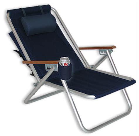Wearever Chair Aluminum by Wearever Backpack Chair Foldingbeachchairs