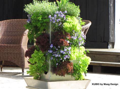 Designhochbeet Kubi® Shop  Paradiesgarten Maag