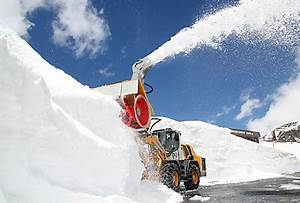 Was Wiegt Schnee : schnee verz gert timmelsjoch ffnung tirol ~ Whattoseeinmadrid.com Haus und Dekorationen