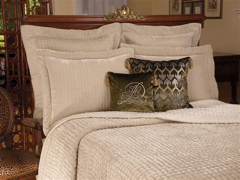 Soho Loft  Luxury Bedding  Italian Bed Linens