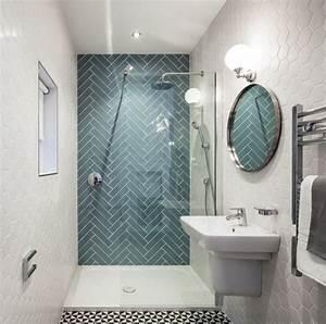 Fliesen Kleines Bad : die besten 25 bad fliesen ideen auf pinterest bad fliesen ideen badezimmer und fliesen ~ Markanthonyermac.com Haus und Dekorationen