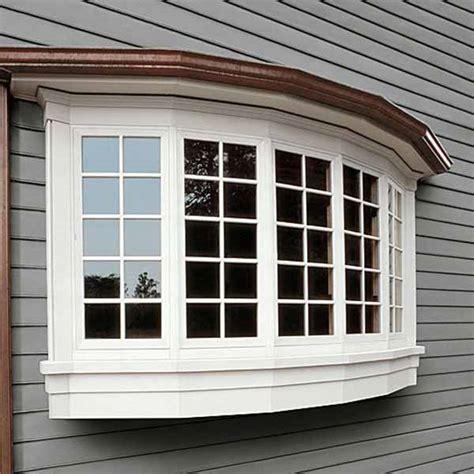 Bow Windows  Replacement Windows  Springfield Missouri