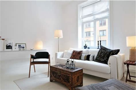 A Creative And Simple Home Interior Design