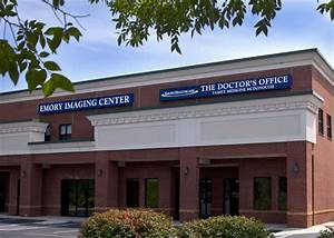 New Emory outpatient imaging center opens in McDonough ...