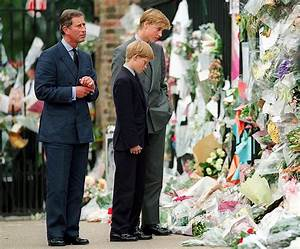 When did Princess Diana die? 20th anniversary of her death ...