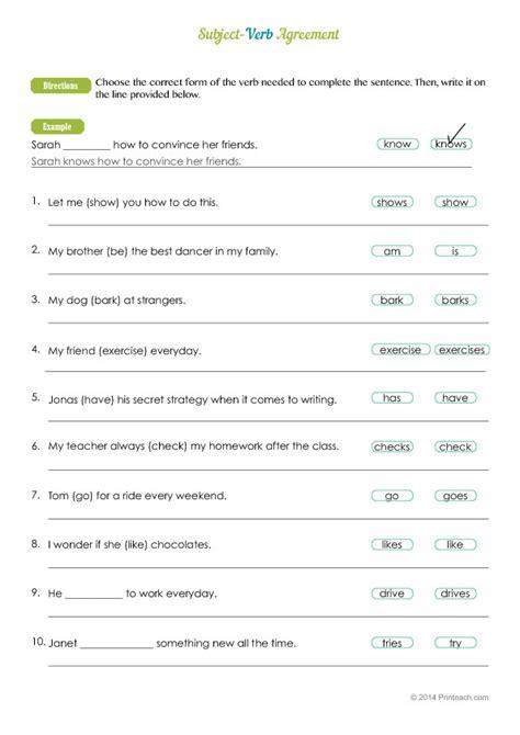 5th Grade Grammar Worksheets Homeschooldressagecom