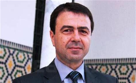 tunisie qui est hedi majdoub le nouveau ministre de l int 233 rieur actualites en tunisie et
