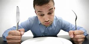 3 REASONS WHY YOU ARE ALWAYS HUNGRY - Cardio Express