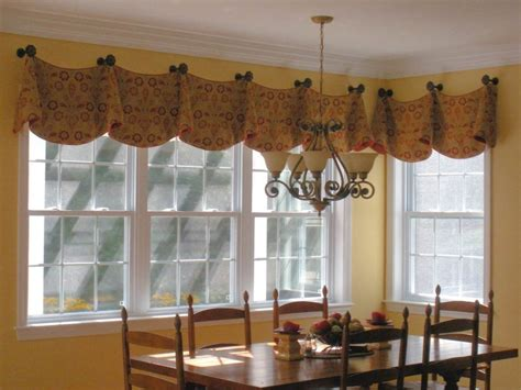 How To Make Unique Curtain Valances