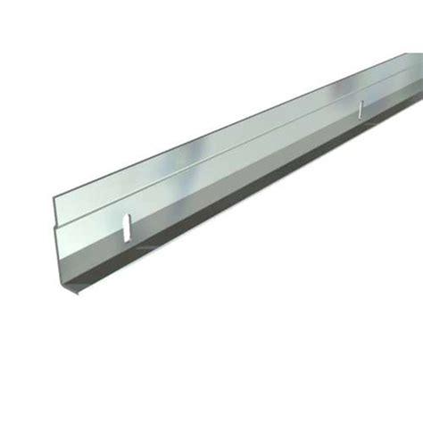 support de joint au linteau pour porte de garage sectionnelle porte sectionnelle
