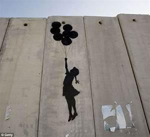 Pictures: Best of Banksy Graffiti | Metro UK