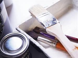 Schuhsohle Sauber Machen : farbpinsel reinigen 3 simple mittel und 2 wichtige tipps ordnungsliebe ~ Markanthonyermac.com Haus und Dekorationen
