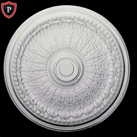 27 quot diameter ceiling medallion urethane medallion