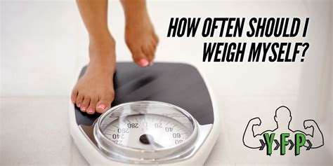 How Often Should I Weigh Myself?  Your Fitness Path