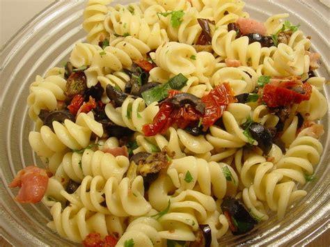 salade de pates 192 l italienne