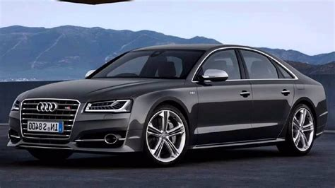 Audi 20192020 Audi A6 And S6 To Arrive With New Design