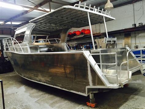 Preston Boats by New Preston Craft 8m Thunderbolt Inboard Power Boats