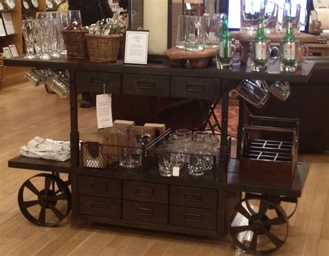 Pottery Barn's Winter Floor Model Sale! Chest Coffee Table Trunk Affordable Tables On Ebay Canada Heywood Wakefield Black Replica Rv