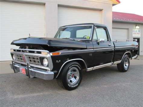 purchase used 1976 ford f100 ranger xlt in wilkesboro carolina united states for us