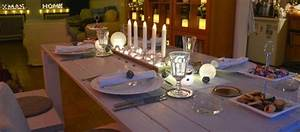 Tischdeko Für Weihnachten Ideen : festliche tischdeko ideen f r weihnachten mit fr hlicher stimmung ~ Markanthonyermac.com Haus und Dekorationen